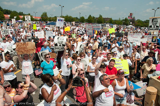 Save Market Basket Rally - Aug 5th, 2014 | by streamingmeemee (Tim Carter)