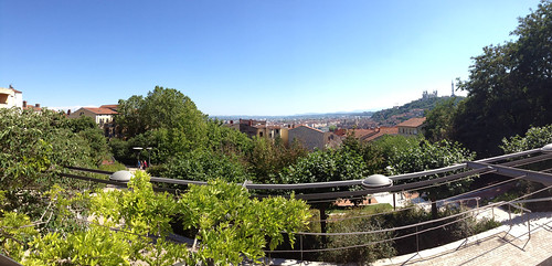 croix rousse panorama | by hey tiffany!