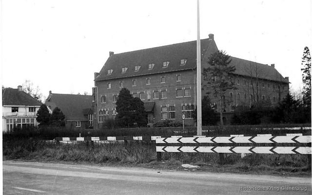 Gronausestraat  0710c, 1980~