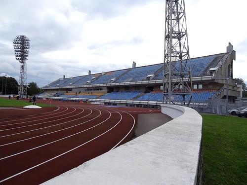Daugava Riga v BFC Daugavpils (Virsliga)