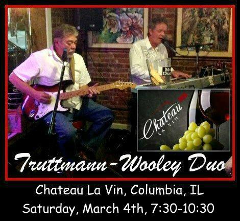 Truttmann Wooley Duo 3-4-17