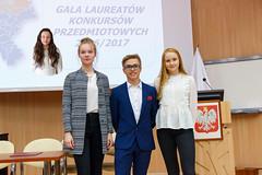 Gala Laureat�w Wojew�dzkich Konkurs�w Przedmiotowych