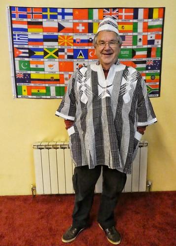 Chief Martyn