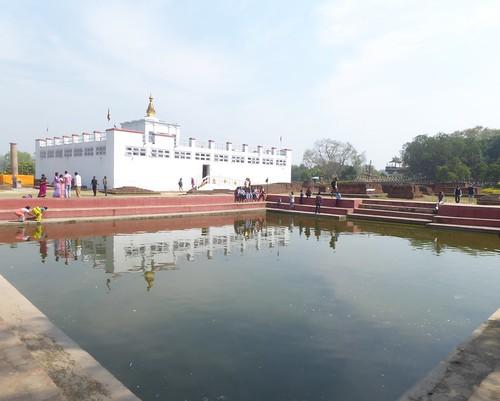 n-lumbini-Mayadevi (6)