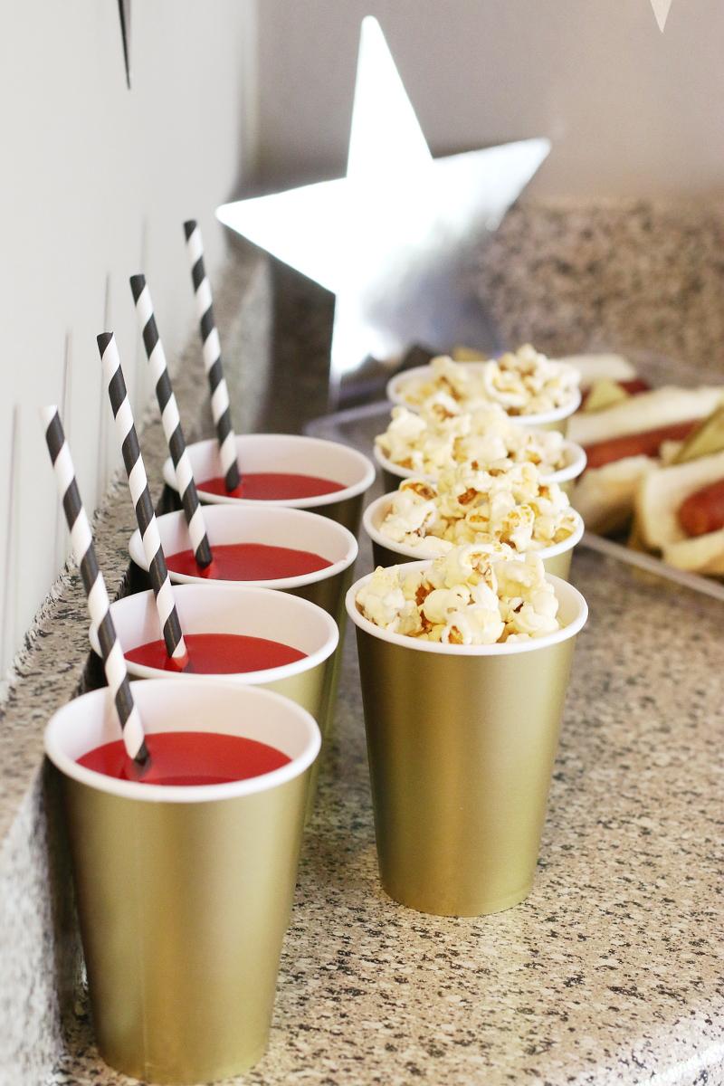 gold-cups-drinks-straws-popcorn-5