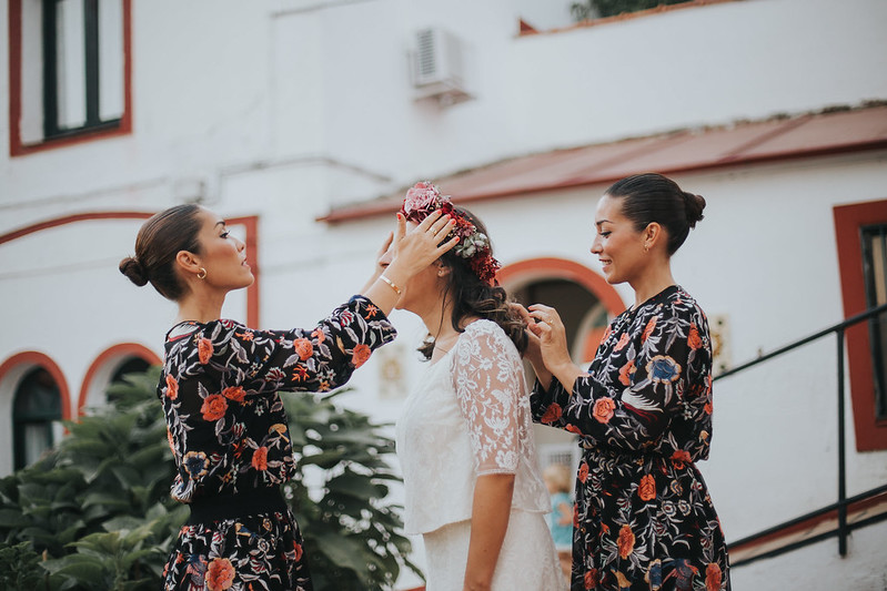 Wedding Planner Sevilla - Weddings With Love 6 Silvia Sánchez Fotografías