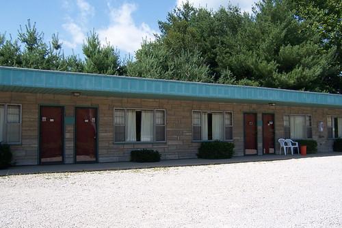 Motel  St Augustine