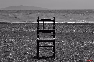 No sunbeds left BUT ive got a chair ! | by CJS*64