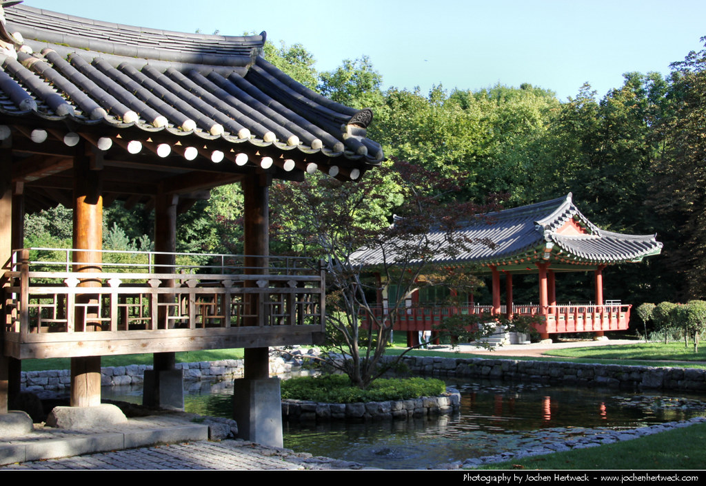 garten frankfurt, koreanischer garten, grüneburgpark, frankfurt, germany | flickr, Design ideen