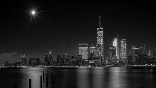 New York - Skyline | by riese.laurenc