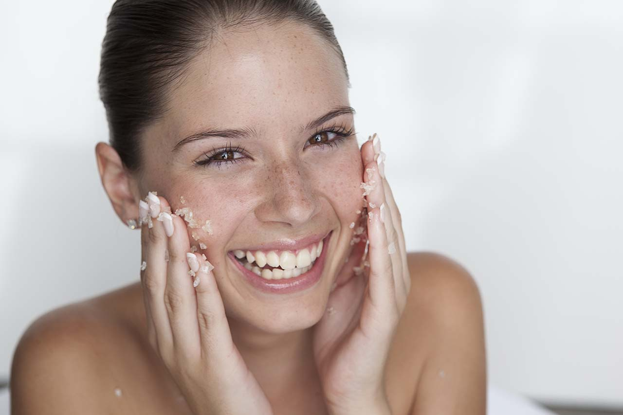 11 Unwritten Rules Of Having A Flawless Skin #5: Don't Overdo It