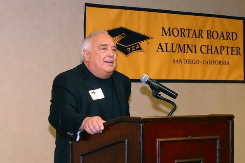 Mortar Board Alumni 2017