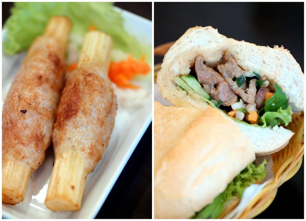 Vietnamese Food: Yummy Viet