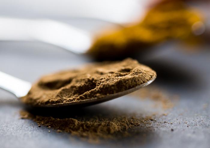 ruokakulttuuri mauste maustaminen