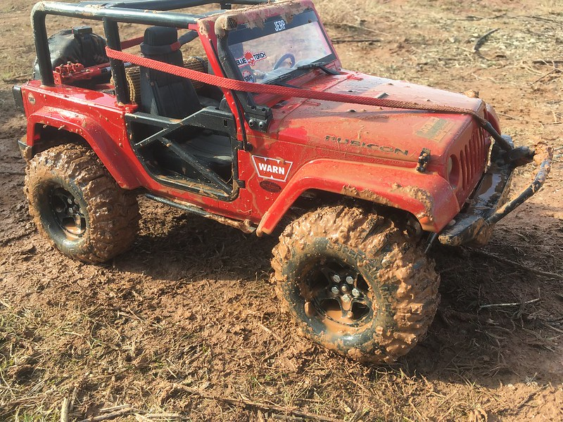 Jeep JK RCMODELex  32936467406_250d98e024_c