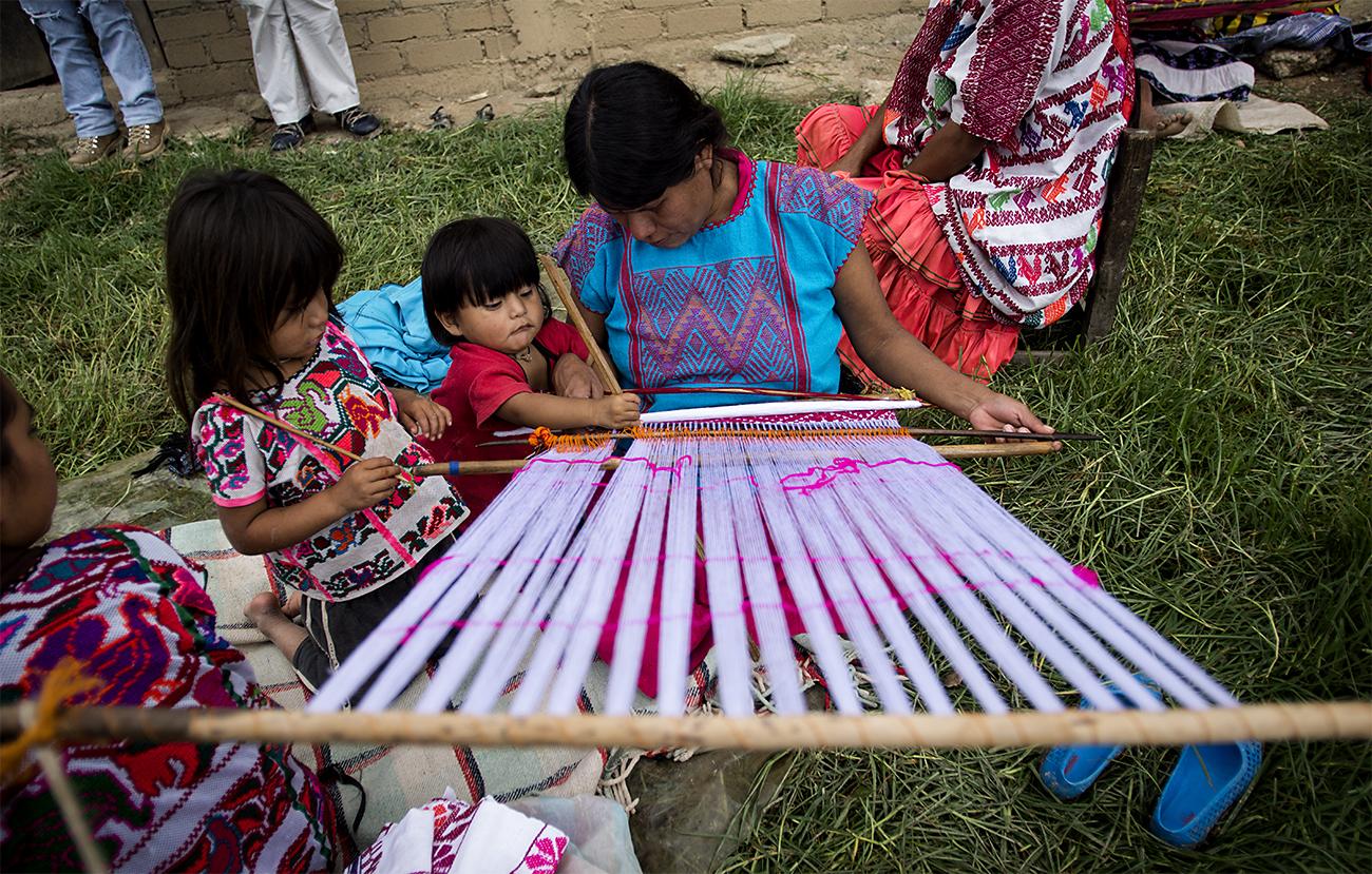 Foto: Mario Marlo/Somoselmedio.org