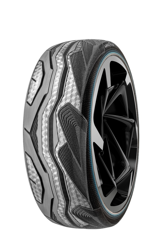 Goodyear CityCube_Rear new