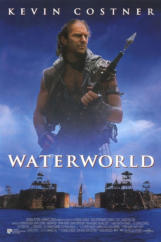 Waterworld - Poster 2