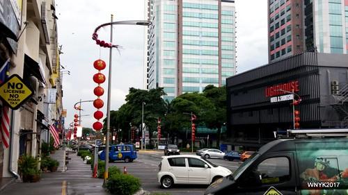 Quiet Damansara Uptown