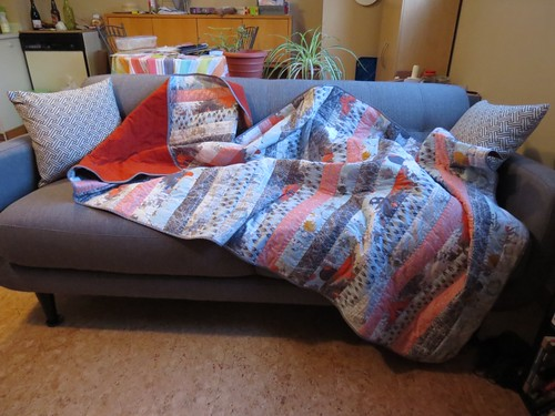 fo: Couch Quilt