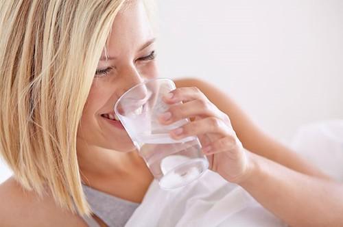 как правильно пить воду для похудения видео