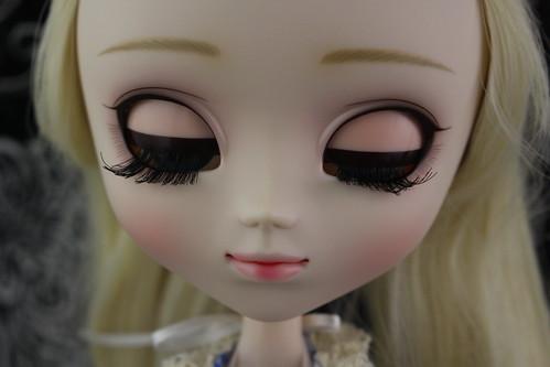 Pullip ha-ha Eyelids