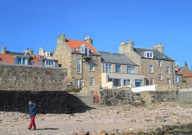 Cellardyke, Fife, Scotland
