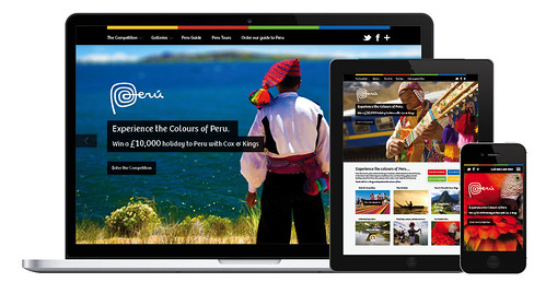Cox And Kings Travel Agent Site