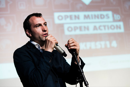 Open Knowledge Festival 2014 | by okfn