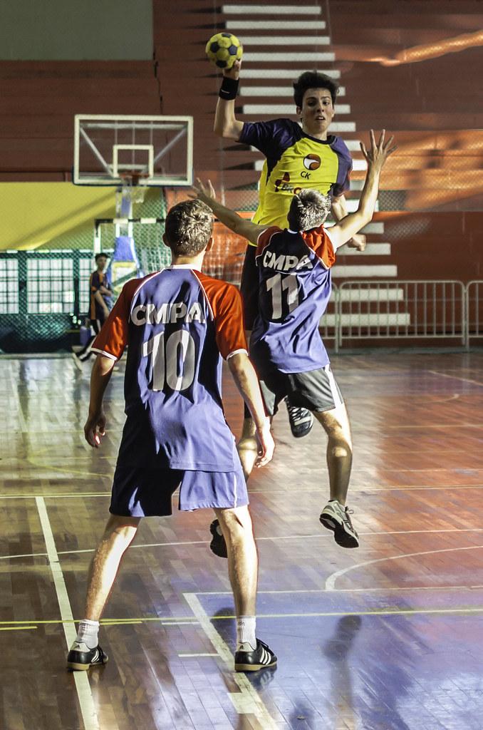 by luismatos2 JAPA  HANDACTION X CMPA  Jogos Abertos de Porto Alegre.  0bedd248ba35a