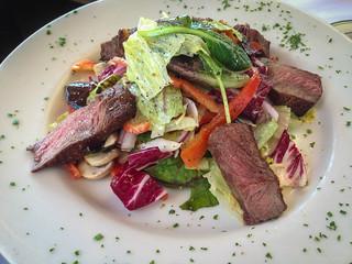 Beverly Hills Steak Restaurants