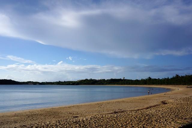 イダの浜 / Idanohama beach