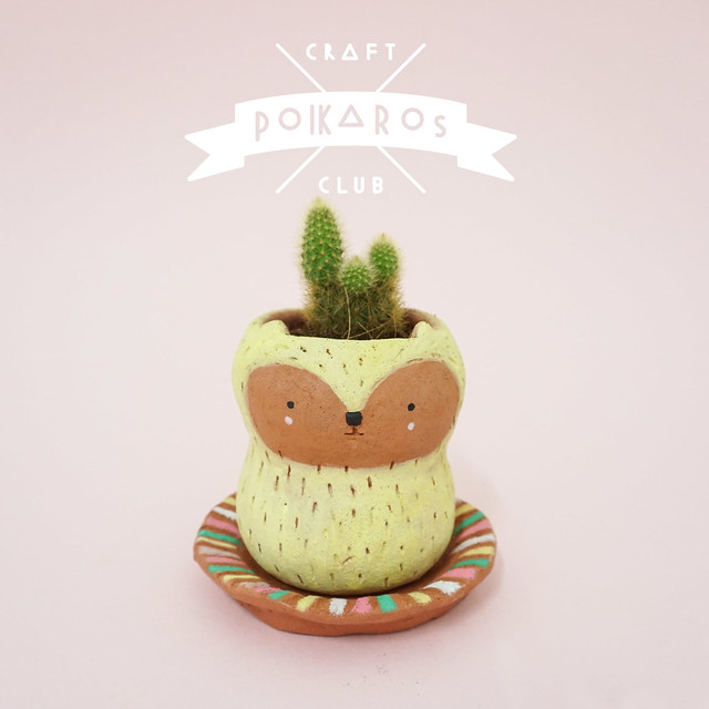Polkaros Craft Club