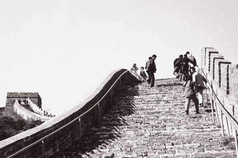 Des photos de la Chine d'Andy Warhol pourraient rapporter plus d'un million de dollars