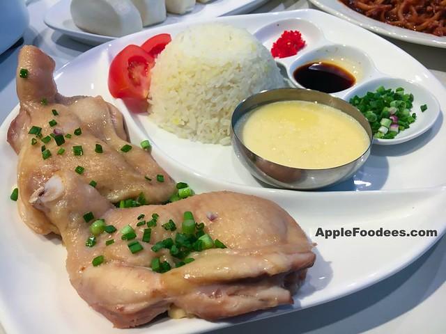 Thermomix Malaysia Chicken Rice Recipe