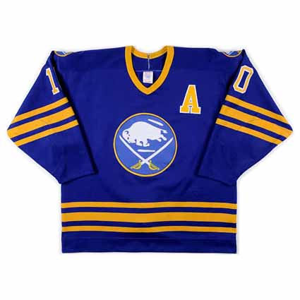 Buffalo Sabres 1990-91 F jersey