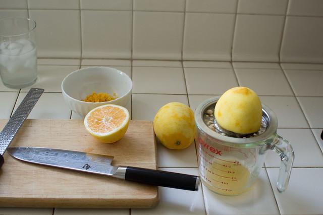 meyer lemon juice