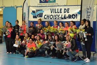 2ème Trophée Jacqueline Binet (4-5/03/2017)