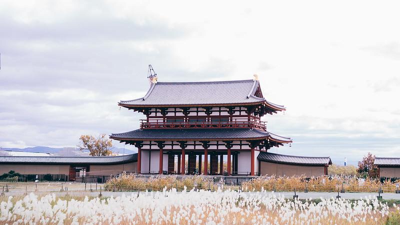 Japan Nara 日本奈良
