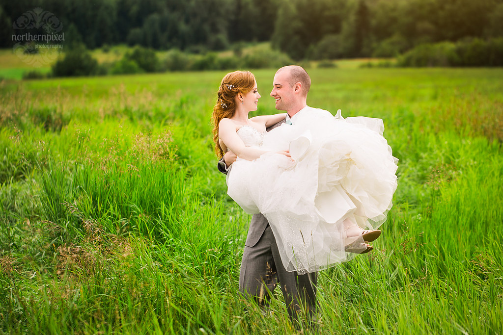 Prince George BC Wedding Photographers