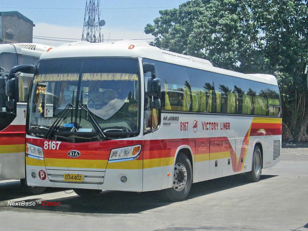 victory liner 8167 victory liner inc bus number 8167 bus flickr