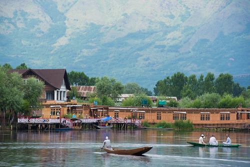 DalLakeSrinagar_003 | by SaurabhChatterjee