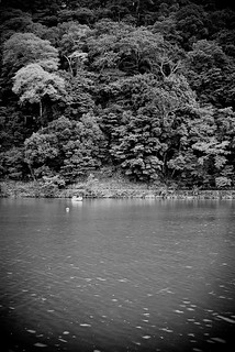 By the Rivers of Arashiyama, Kyoto | by jacob schere [in the 03 strategically planning]