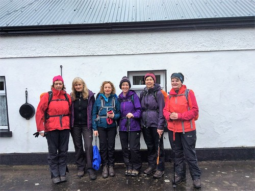 March 17 to 19, 2017 | by Galtee Walking Club