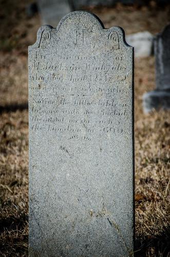 Smyrna ARP Church and Cemetery-014