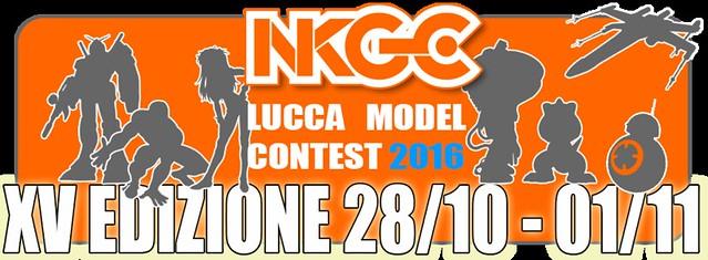 NKGC Lucca Model Contest 2016