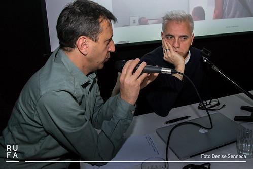 Talk con Massimo Pitis