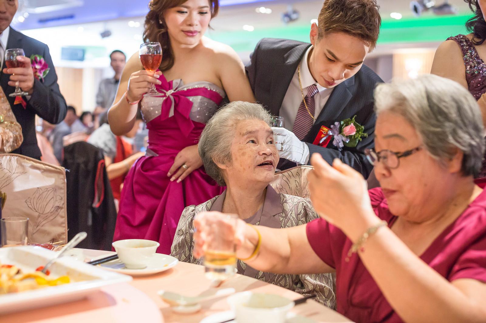 結婚婚宴精選-136