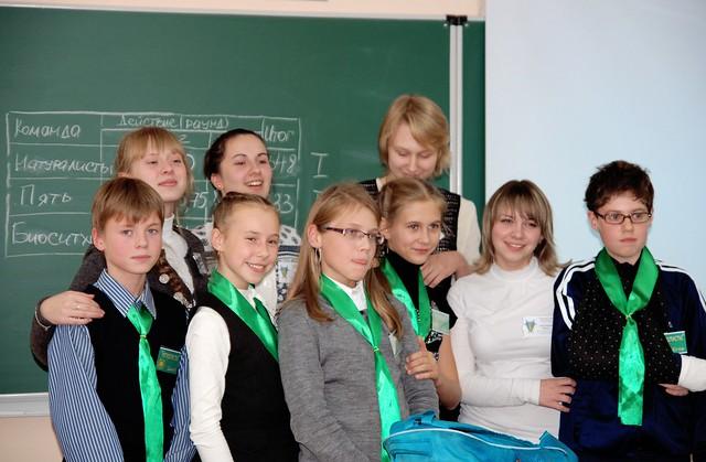 2011 Кировский ТЮБ