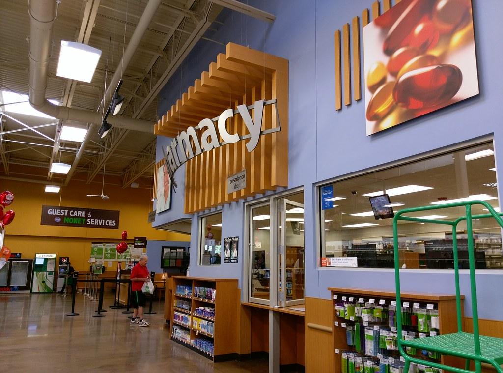 Union Ave  Kroger pharmacy | I've posted photos of everythin
